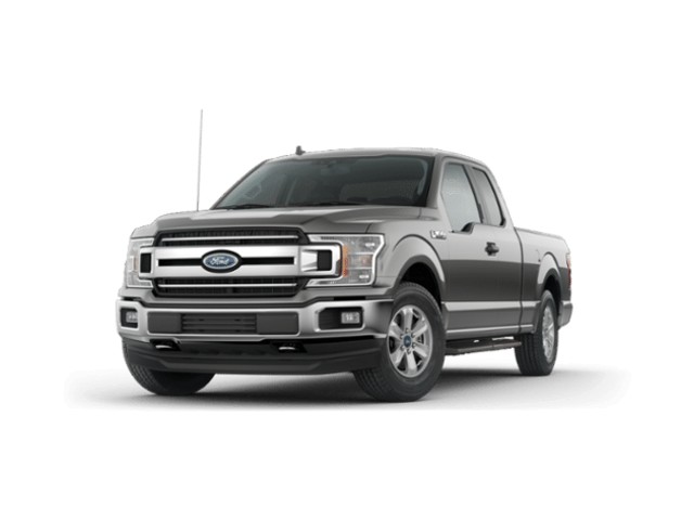 New 2019 Ford F-150 XLT Truck For Sale/Lease Jenkintown